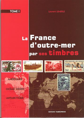 livre outremer
